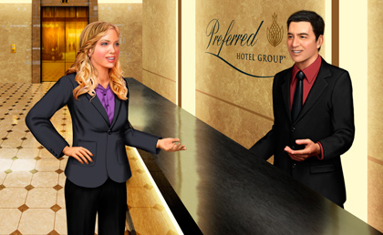 Logi-Serve Selected to Present at 7th Annual National HR Executives in Hospitality Conference in Las Vegas image