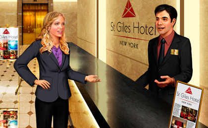 Assessment and Development Industry Leader Logi-Serve Announces Extension of Service Agreement with St. Giles New York, The Court and The Tuscany Hotels (SGH) image