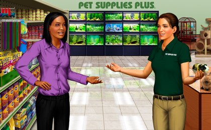 Logi-Serve Sharpens Hiring at Pet Supplies Plus image