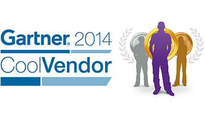"Gartner Names Logi-Serve a ""Cool Vendor in Human Capital Management Software"" image"