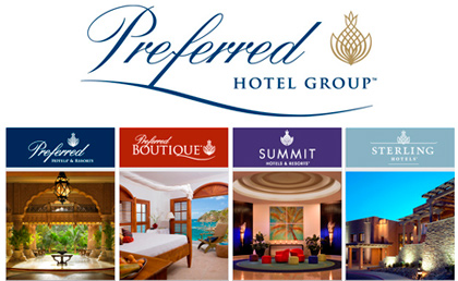 Logi-Serve Selected As The Exclusive Assessment Alliance Partner for Preferred Hotel Group in North America image